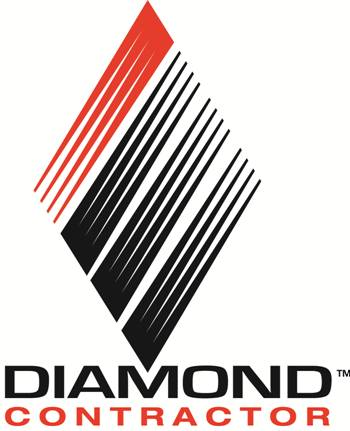 Mitsubishi Preferred Diamond Contractor